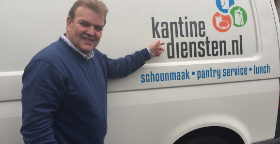 uitleg van Kantinediensten.nl